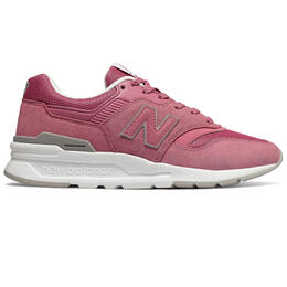 New Balance Women's 997H Casual Shoes