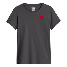 The North Face Boy's Short Sleeve Graphic T-shirt