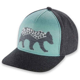 Pistil Designs Women's Ursa Wool Ball Cap