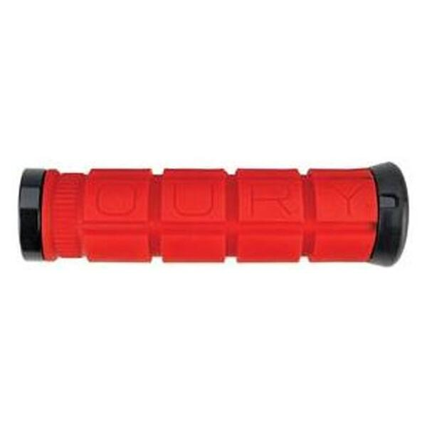 Oury Lock On Grips