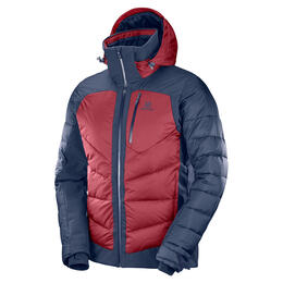 Salomon Men's Iceshelf Ski Jacket