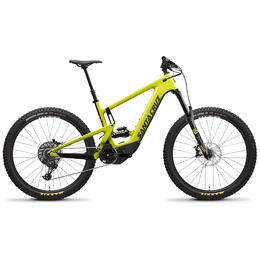 Santa Cruz Men's Heckler CC R Mountain eBike '20