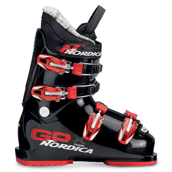 Nordica Junior GPX Team Ski Boots '17