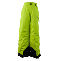 Obermeyer Boy's Brisk Insulated Ski Pants '16