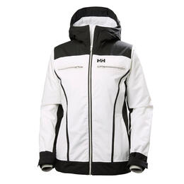 Helly Hansen Women's Belle Insulated Ski Jacket