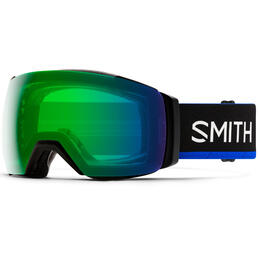 Smith Men's I/O Mag XL Asia Fit Snow Goggles