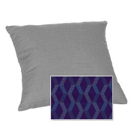 Casual Cushion Corp. 15x15 Throw Pillows - Metric Atlantic