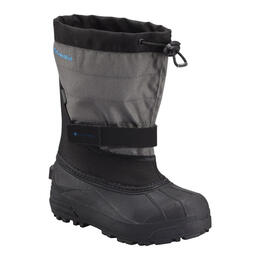 Columbia Kids' Powderbug Plus II Winter Boots