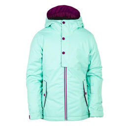 686 Girl's Scarlet Insulated Snowboard Jacket