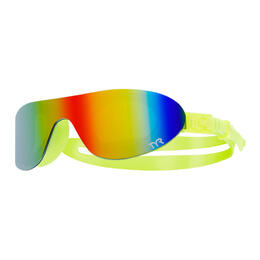 TYR Swimshades Mirrored Swim Goggles