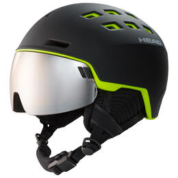 Head Men's Radar Snow Helmet