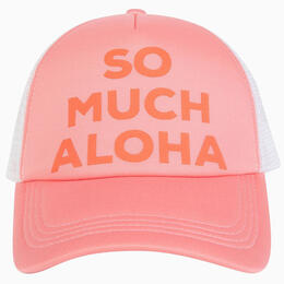 Billabong Women's So Much Aloha Trucker Hat