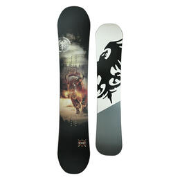 Never Summer Men's West Snowboard '18