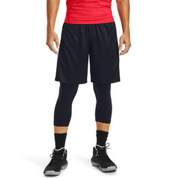 Under Armour Men's UA Elevated Knit Performance Shorts