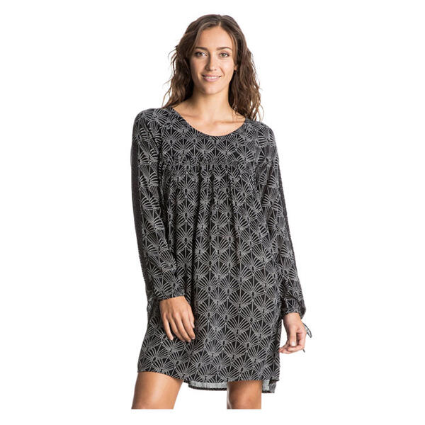 Roxy Women's Definitely Maybe Long Sleeve D