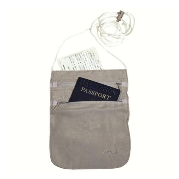 Eagle Creek Under Cover Silk Neck Pouch