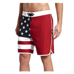 Hurley Men's Phantom Block Party USA 18