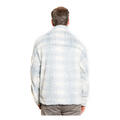 True Grit Men's Big Plaid Frosty Tipped Pil