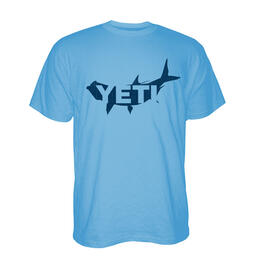 Yeti Coolers Men's Tarpon Short Sleeve T-Sh