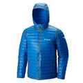 Columbia Men's Outdry Ex Gold Hooded Ski Ja