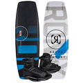 Ronix Men's District Wakeboard With Divide