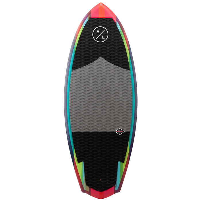 Hyperlite Women's Good Daze Wakesurfer '20