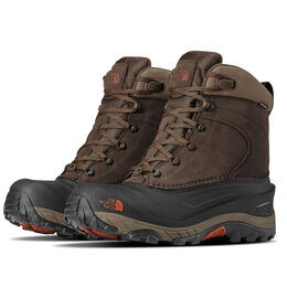 The North Face Men's Chilkat III Apres Winter Boots