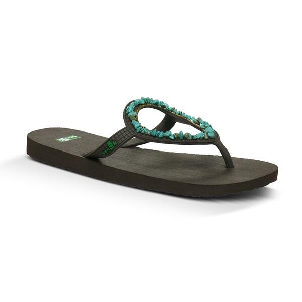 Sanuk Women's Ibiza Gypsy Sandals