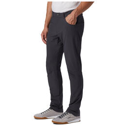 Columbia Men's Outdoor Elements Stretch Pants