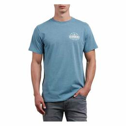 Volcom Men's Barred Short Sleeve T-shirt