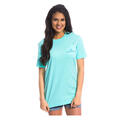 Lauren James Women's Boardwalk Belle T-Shirt