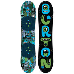 Burton Boys' Chopper Snowboard '19