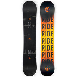 Ride Men's Agenda Wide Snowboard '21