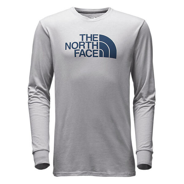 The North Face Men's Half Dome Tee Long Sle