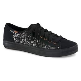 Keds Women's Kickstart Needlepoint Casual Shoes