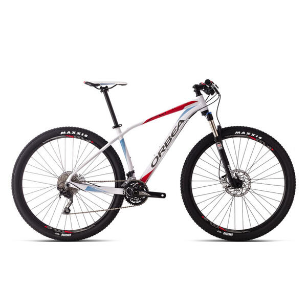 Orbea Alma H70 27.5 Hardtail Mountain Bike