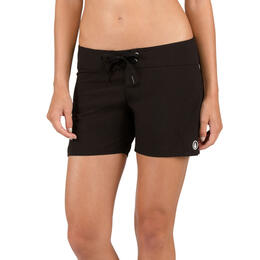 Volcom Women's Simply Solid 5