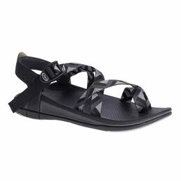 Chaco Men's Z/Canyon 2 Thatch Black Sandals