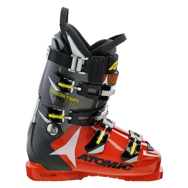 Atomic Men's Redster Pro 130 Race Ski Boots '13