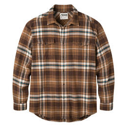Mountain Khakis Men's Teton Flannel Long Sl