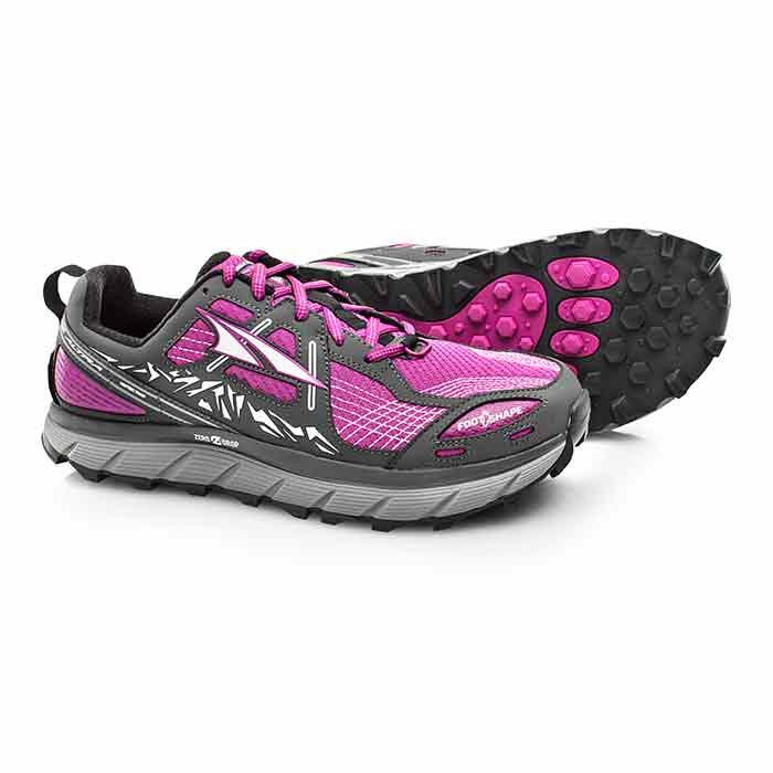 Altra Women's Lone Peak 3.5 Trail Running S