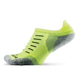 Thorlos Experia Multi Sport Socks Electric Yellow