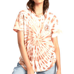 Billabong Women's Take A Trip T Shirt