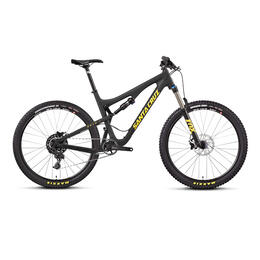 Santa Cruz Men's 5010 C R1x Mountain Bike '17