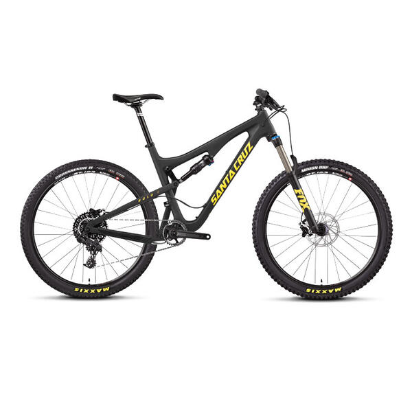 Santa Cruz Men's 5010 C R1x Mountain Bike '