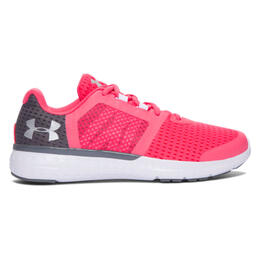 Under Armour Girl's Micro G Fuel Running Shoes