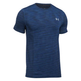 Under Armour Men's Threadborne Seamless Short Sleeve Shirt