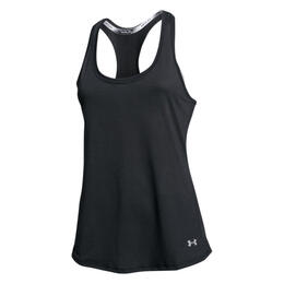 Under Armour Women's Threadborne Streaker Tank