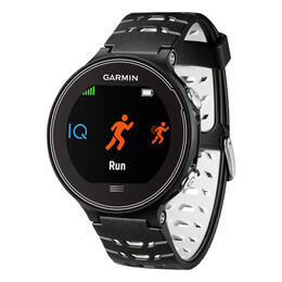 Garmin Forerunner® 630 HRM/GPS Bundle Running Watch