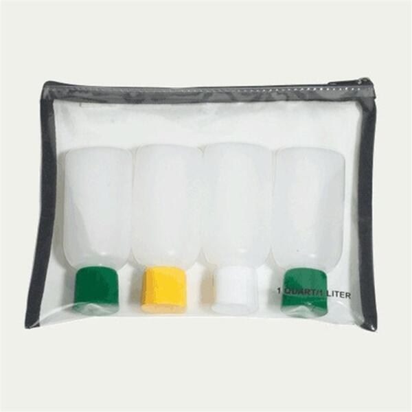 Eagle Creek Pack-it Liquid/Gel Travel Set